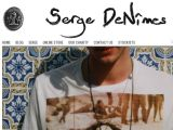 Sergedenimes.com Coupon Codes