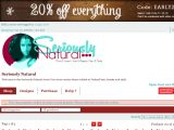 Seriouslynatural Coupon Codes