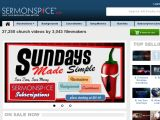 Sermon Spice Coupon Codes