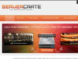 Servercrate.com Coupon Codes
