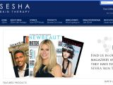 Browse Sesha Skin Therapy