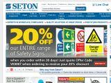 Browse Seton_uk