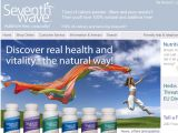 Browse Seventh Wave Supplements