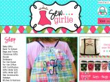 Sewgirlie.com Coupon Codes