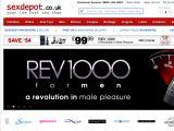 Sexdepot.co.uk Coupon Codes