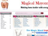 Sextoys.magic-Mayo.com Coupon Codes