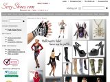Sexyshoes.com Coupon Codes