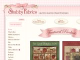 Shabbyfabrics.com Coupon Codes
