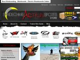 Browse Shadeonme Extreme Sports Store