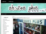 Browse Shades Plus On Thayer