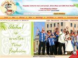 Browse Shaka Time Hawaii