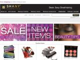 Browse Shany Cosmetics