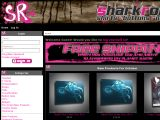Browse Shark Robot