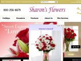 Browse Sharon's Flowers