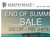 Browse Shatterproof Clothing