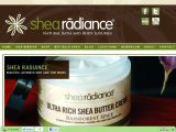 Browse Shea Radiance