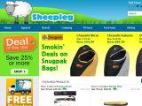 Browse Sheepleg