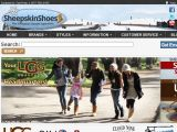 Sheepskinshoes Coupon Codes