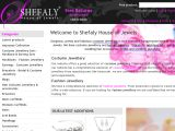 Shefaly.co.uk Coupon Codes