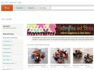 Shop at shelby36.etsy.com