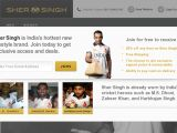 Browse Sher Singh