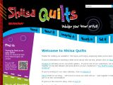 Browse Shiisa Quilts