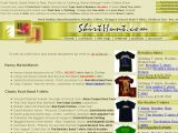Browse Shirt Hunt