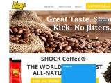 Shockcoffee.com Coupon Codes