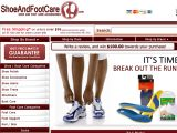 Browse Shoe And Foot Care