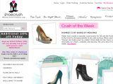 Browse Shoecrush