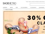 Shoe Metro Coupon Codes