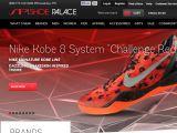 Shoepalace.com Coupon Codes