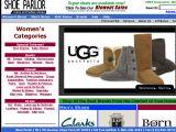 Browse Shoe Parlor
