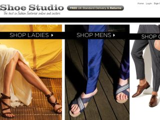 Shop at shoestudio.com