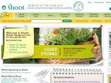 Browse Shoot Gardening