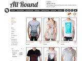 Shop.allroundartiste.com Coupon Codes