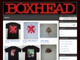 Shop.boxheadshirts.com Coupon Codes
