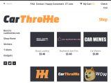 Shop.carthrottle.com Coupon Codes
