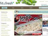 Shop.fit-Fresh.com Coupon Codes