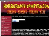 Browse Horror Movie Empire