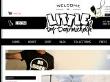Shop.littlebydm.com Coupon Codes