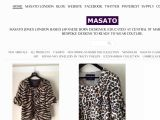 Shop.masato.co.uk Coupon Codes