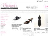 Shop.michaelsconsignment.com Coupon Codes