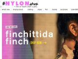 Shop.nylonmag.com Coupon Codes