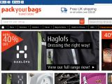 Browse Packyourbags