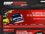 Browse Pocono Raceway
