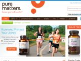Browse Pure Matters