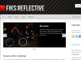 Browse Fiks Reflective