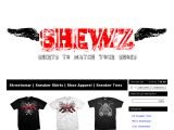 Shop.shewz.com Coupon Codes