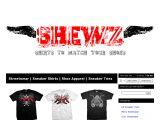 Shop.shewz.com Coupon Codes